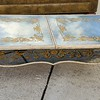 Provincial Mirrored Coffee Table