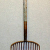 Unique Antique Pitchfork.  Makes an excellent display item or conversation piece.  12 x 44.  <b>$40</b>