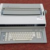 <i>Brother EM-701</i> Electric Typewriter in Good Working Order. <b>$75</b>