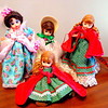 Small Selection of Kaiser & madame Alexander Dolls.  <b>Make A Fair Offer.</b>