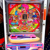 Sensai Super Dome Pachinko Game.  21 x 7 x 33.  <b>$250</b>