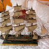 Tall Model Ship.  <b>$150</b>