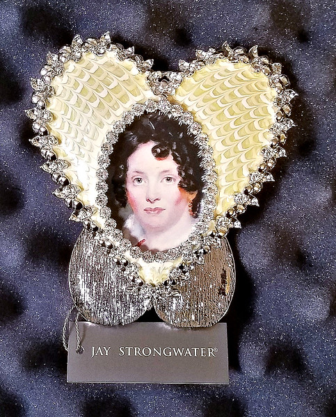 Jay Strongwater Broach