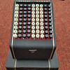 Todd Vintage Adding Machine