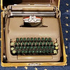 1950s Smith-Corona Typewriter