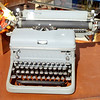 Vintage Royal Typewriter in Good Working Condition.  <b>$75</b>