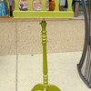 Vintage Adjustable Solid Wood Sheet Music Stand.  18 x 21 x 49.  <b>$75</b>