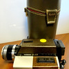Vintage Kodak XL 55 Movie Camera with Case.  <b>$25</b>