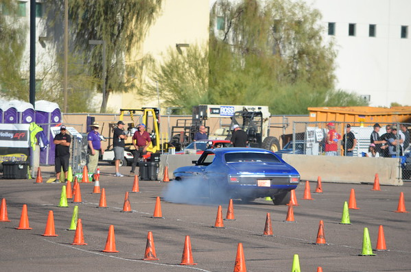 GoodGuys Autocross