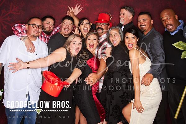 Goodfellow Bros Holiday 2018