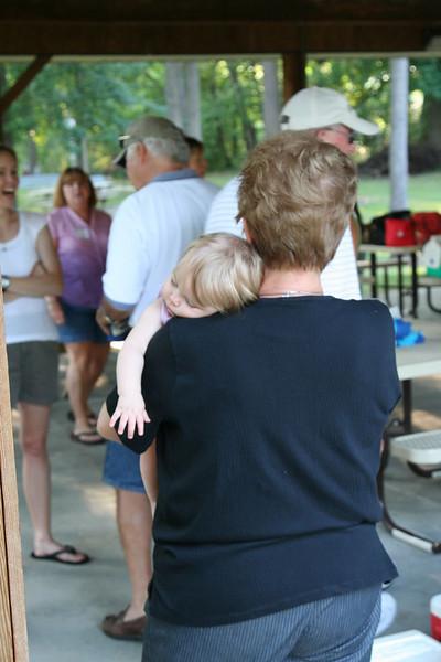 Goodtimer Family Picnic 2007