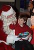 Goodtimer Family Christmas Party 2008