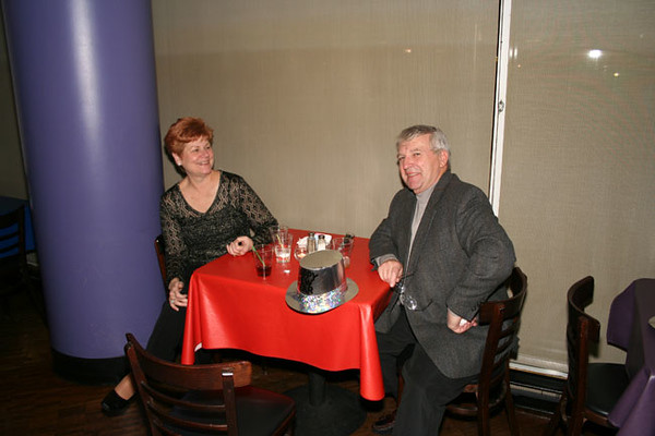 Goodtimer 2005 New Years Eve Party