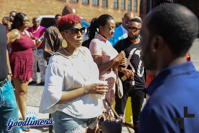 Goodtimers Day Party Derby Finale 2017