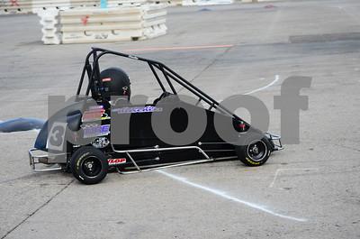RACE'S 10-19