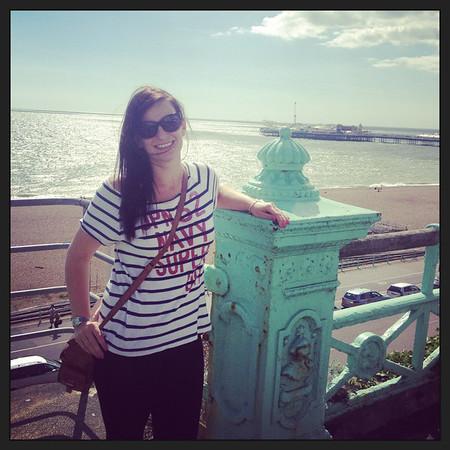 Brighton Baby Yeah!!