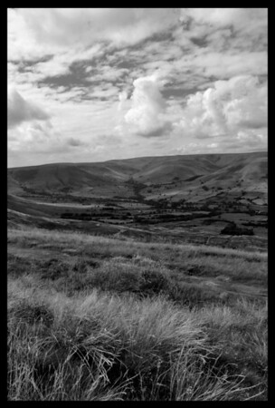Mam Tor, Castleton - July 2010