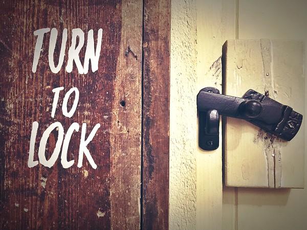 Turn to Lock