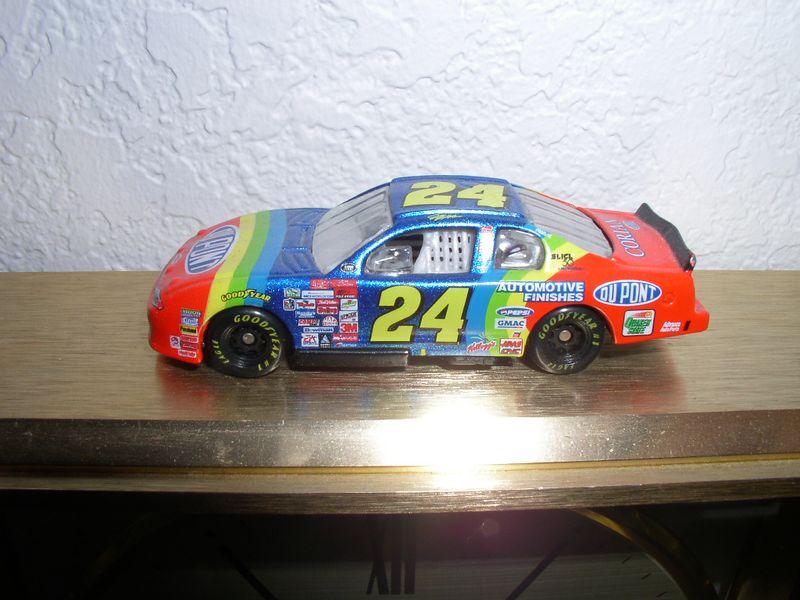 Gordon's car