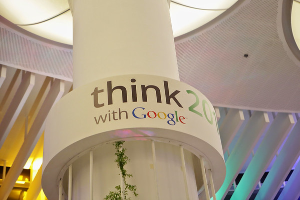 Google Think 2016 Part A