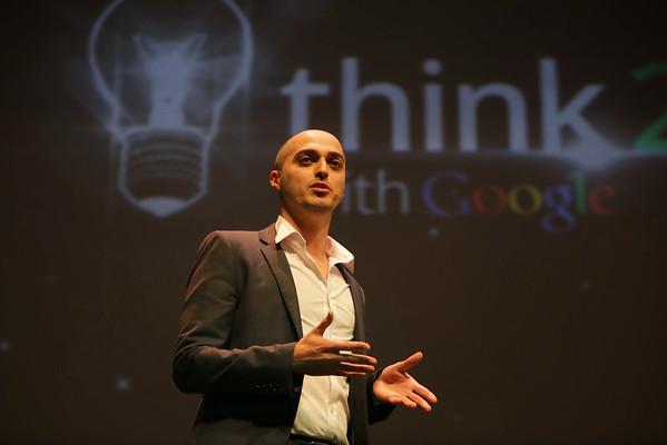Google Think 2016 - Part B