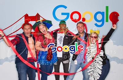 Google 10 Year Anniversary