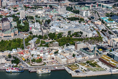 Vieux Québec: Place Royal