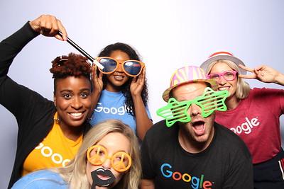 Google Sandbox Baltimore 6.27.18