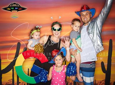 Google UFO Summer Picnic 2018