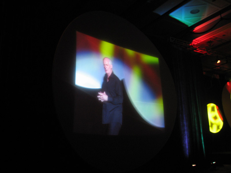 Colin Mochrie! (Whose Line is it Anyway?)