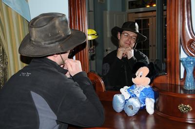 Fun in the Disneyland Dream Suite