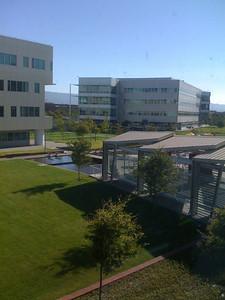 Google's Crittenden campus