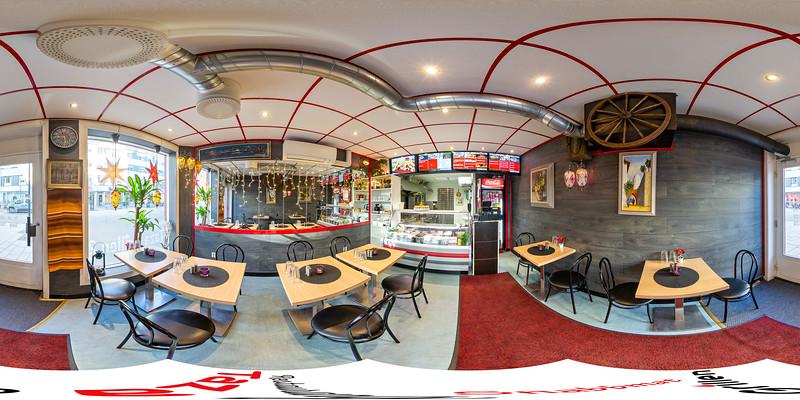 Restaurang Taza Grillen i Falun