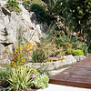 CHEVY CHASE RESIDENCE KOI POND AND POOL