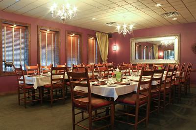 Dalya's Restaurant, Bedford, MA