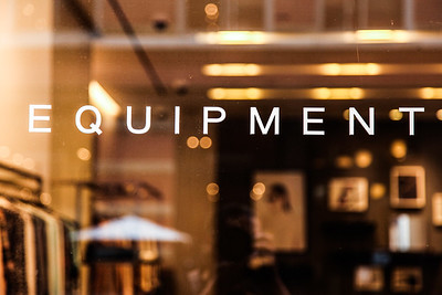 Equipment Soho
