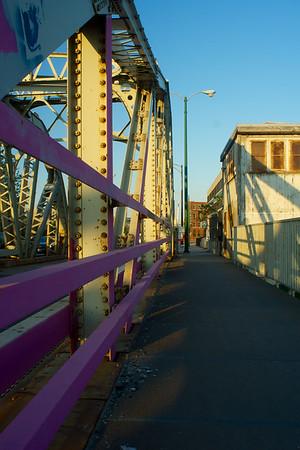 Goose Island Bridges