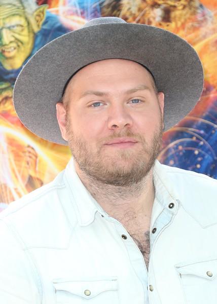 Dominic Lewis