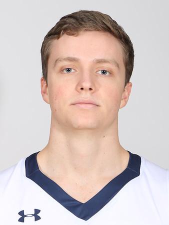 Gordon Men's Basketball 2016-2017