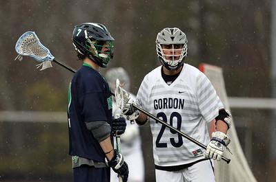Gordon Men's Lacrosse vs Endicott