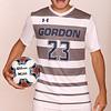 Sophomore Midfielder Ricardo Infantozzi #23