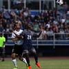 Sophomore Forward/Midfielder Danny Nkhalamba #20