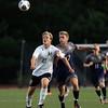 Sophomore Forward/Midfielder Tyler Modzeleski #17