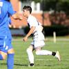 Freshman Midfielder Matt Chartier #9
