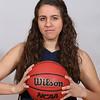 Freshman Forward Sarah Gibbs #22