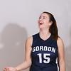 Junior Forward Jenna Olson #15
