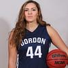 Junior Forward Kristen Smith #44
