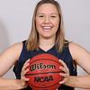 Freshman Forward Jess Wall #45
