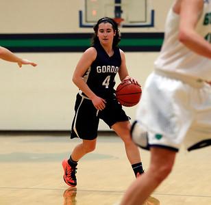 Gordon Women's Basketball vs Endicott