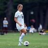 Sophomore Forward Jill Kefalas #15